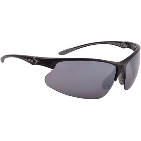 Alpina Dribs 3.0 Glasses black-grey